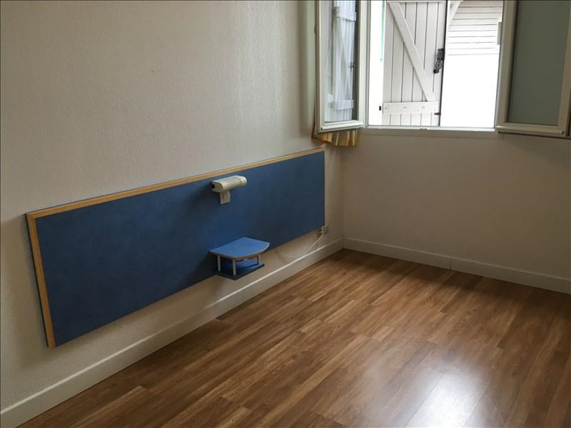 Sale apartment Moliets et maa 134820€ - Picture 3