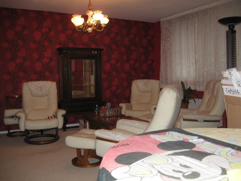 Sale apartment 60000 93 000€ - Picture 1