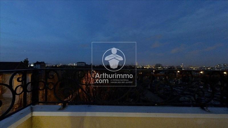 Sale house / villa Meudon 870000€ - Picture 1
