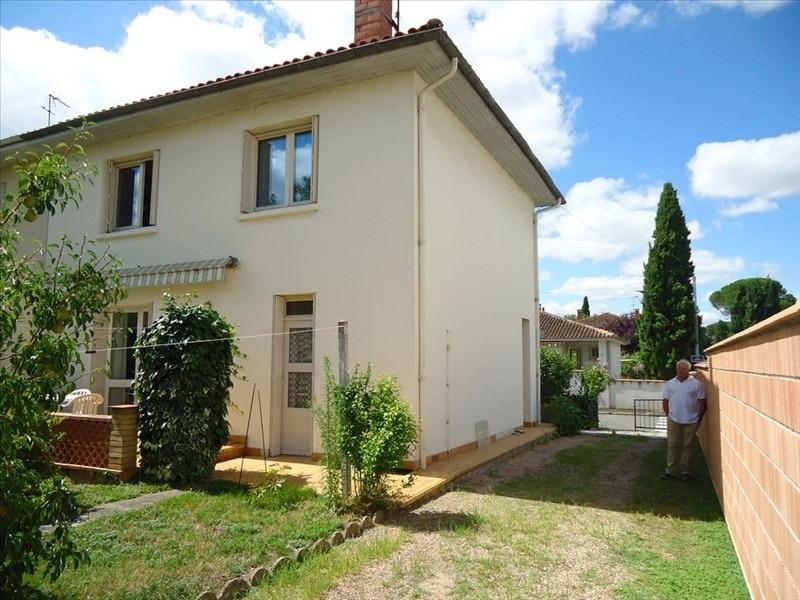 Vente maison / villa Albi 139000€ - Photo 12