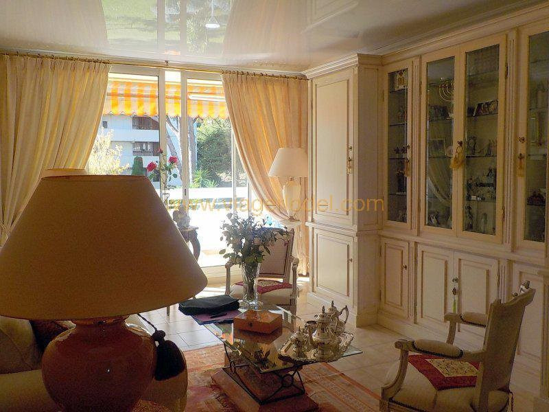 Viager appartement Antibes 52 000€ - Photo 3