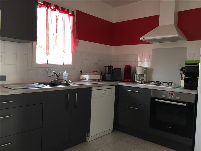 Sale house / villa St hilaire la foret 140400€ - Picture 2