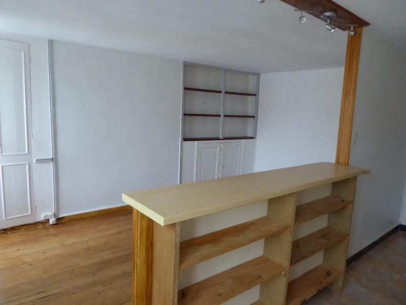 Produit d'investissement immeuble La rochelle 367500€ - Photo 1