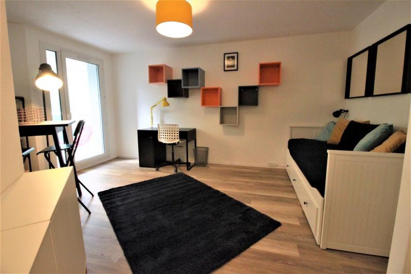 Vacation rental apartment Annecy-le-vieux 300€ - Picture 1
