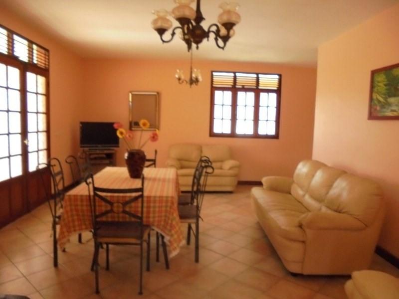 Sale house / villa Capesterre belle eau 325000€ - Picture 14