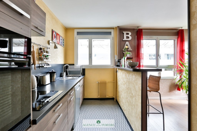 Sale apartment Vincennes 679 000€ - Picture 3