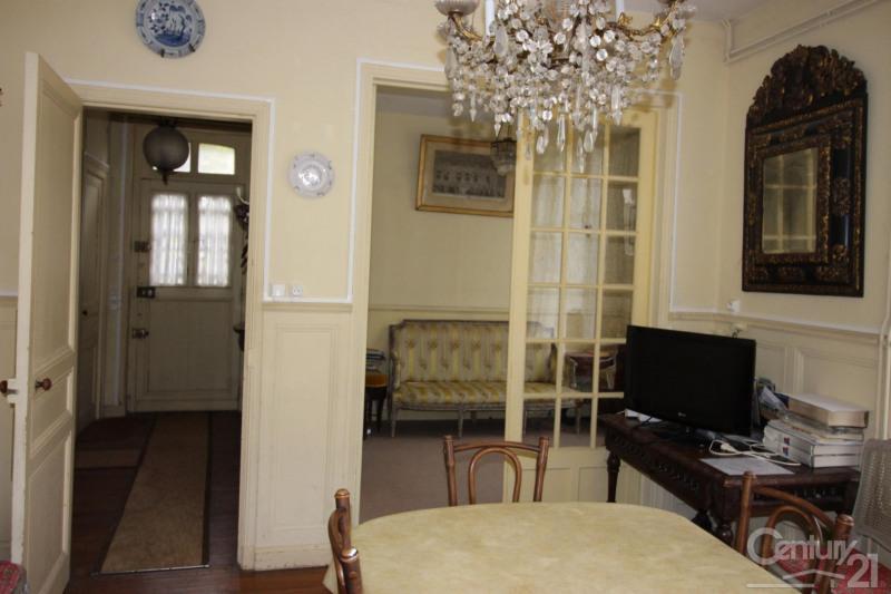 Revenda residencial de prestígio casa Deauville 630000€ - Fotografia 6
