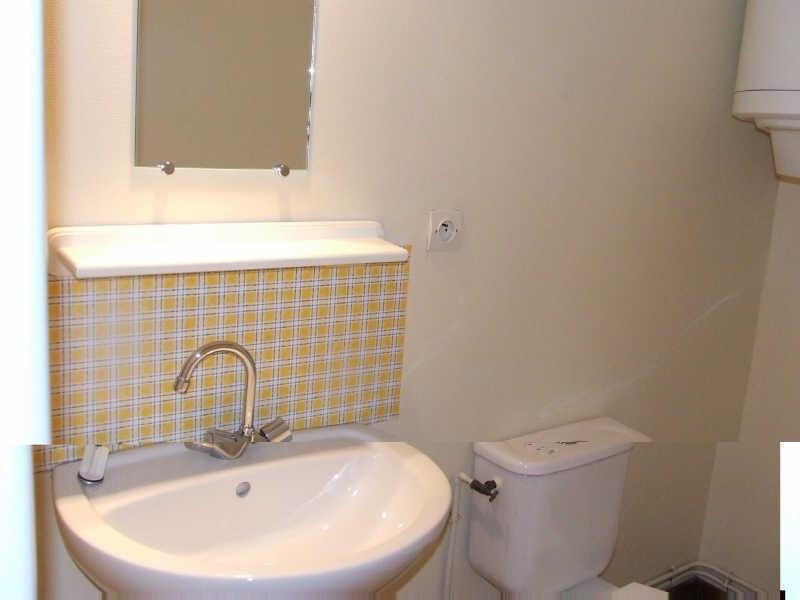 Rental apartment Avesnes sur helpe 350€ CC - Picture 3