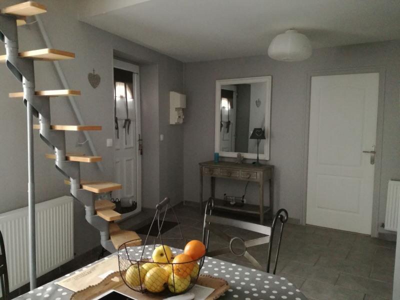 Maison de village Champs-sur-Yonne