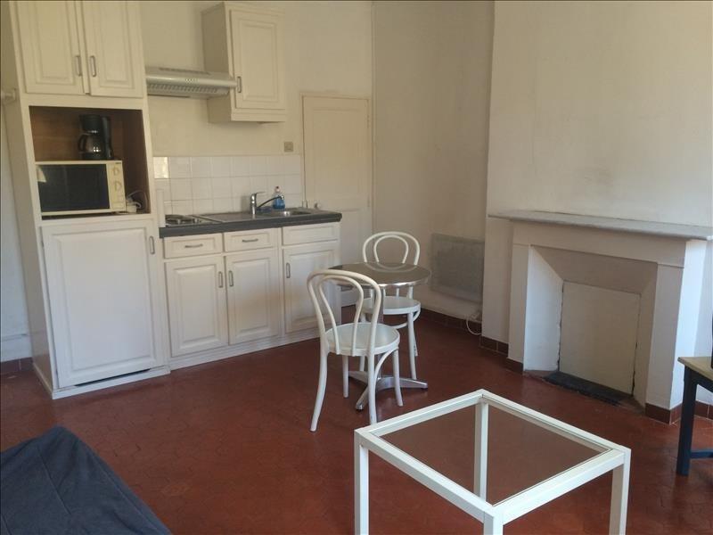 Vente appartement Aix en provence 130000€ - Photo 1