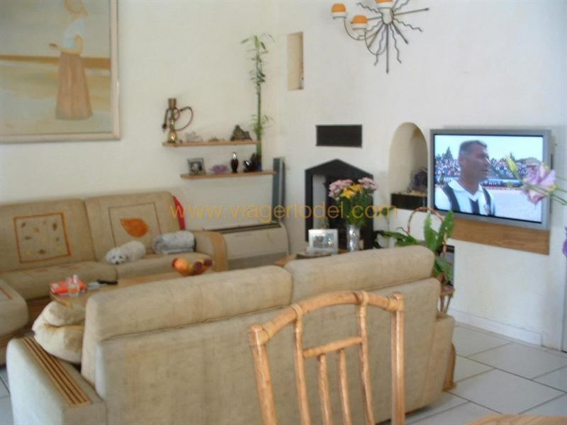 Life annuity house / villa Toulon 300 000€ - Picture 12
