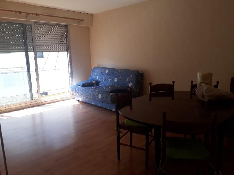 Rental apartment Limoges 580€ CC - Picture 1