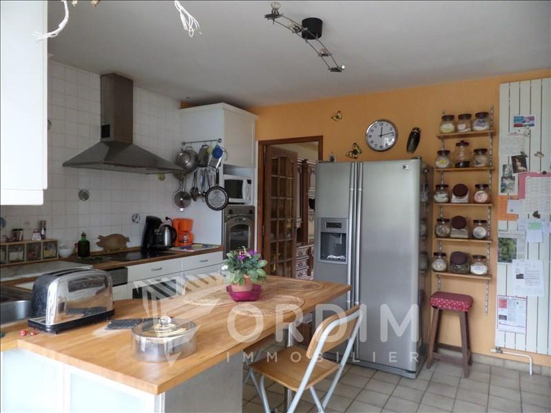 Sale house / villa Cosne cours sur loire 248000€ - Picture 5