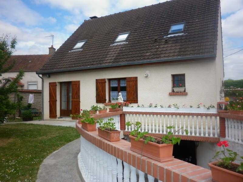 Vente maison / villa Vert st denis 425000€ - Photo 1