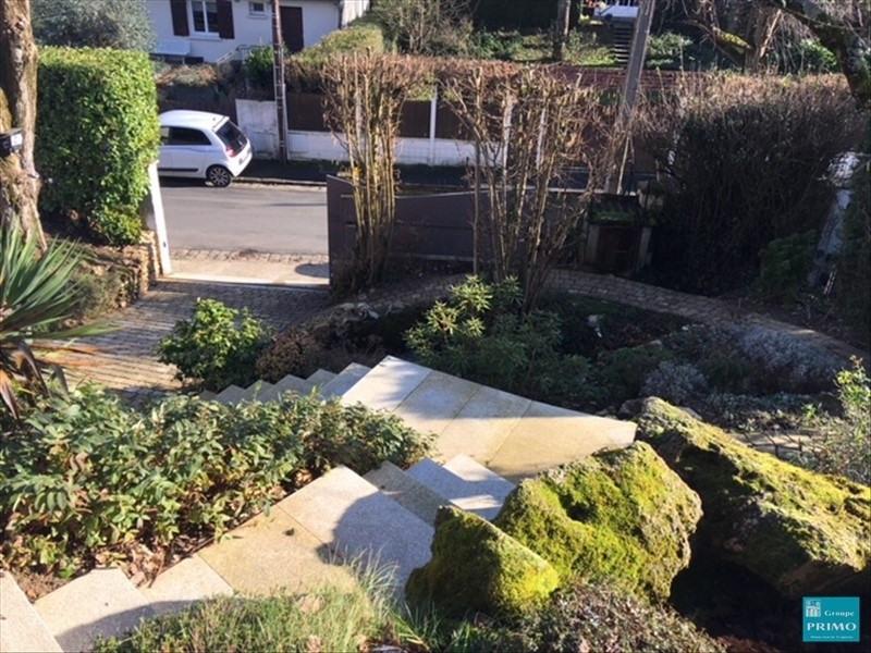 Vente maison / villa Igny 598000€ - Photo 2