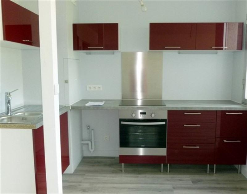 Vente appartement Honfleur 119900€ - Photo 2