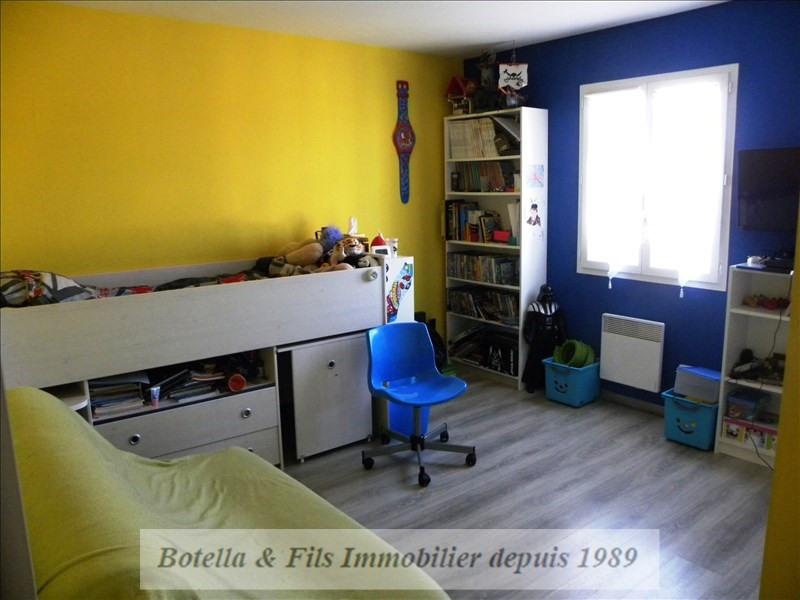 Vente maison / villa Bagnols sur ceze 193000€ - Photo 8