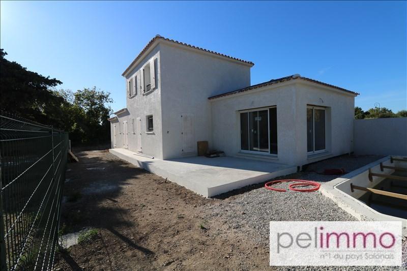 Vente maison / villa Eyguieres 429000€ - Photo 1