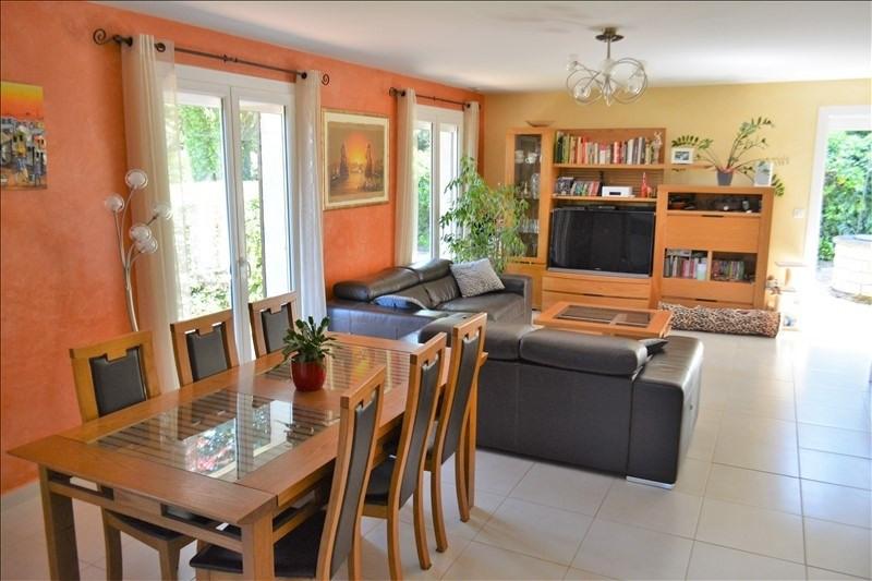 Vendita casa Saint-genis-les-ollières 495000€ - Fotografia 7