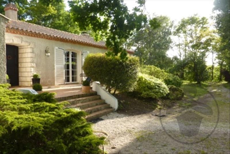 Sale house / villa Soullans 447900€ - Picture 3