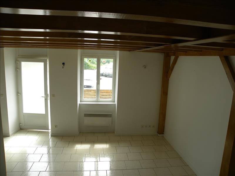 Alquiler  apartamento St palais 450€ CC - Fotografía 4