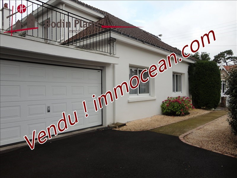 Vente maison / villa St brevin les pins 395 000€ - Photo 4