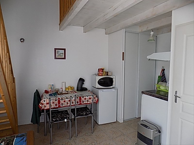 Vente appartement St pee sur nivelle 86 000€ - Photo 1