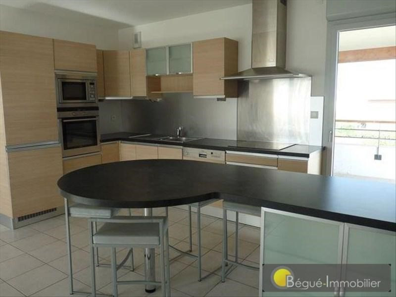 Vente appartement Leguevin 199 500€ - Photo 4