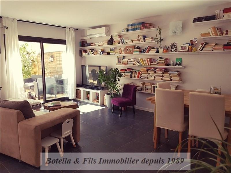 Vendita casa Bagnols sur ceze 175000€ - Fotografia 3