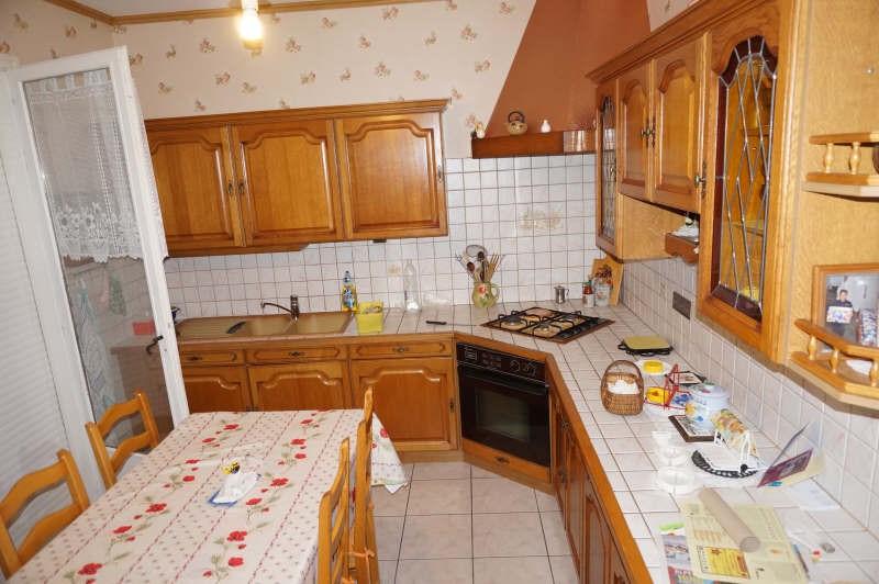 Venta  casa Cheyssieu 242000€ - Fotografía 5