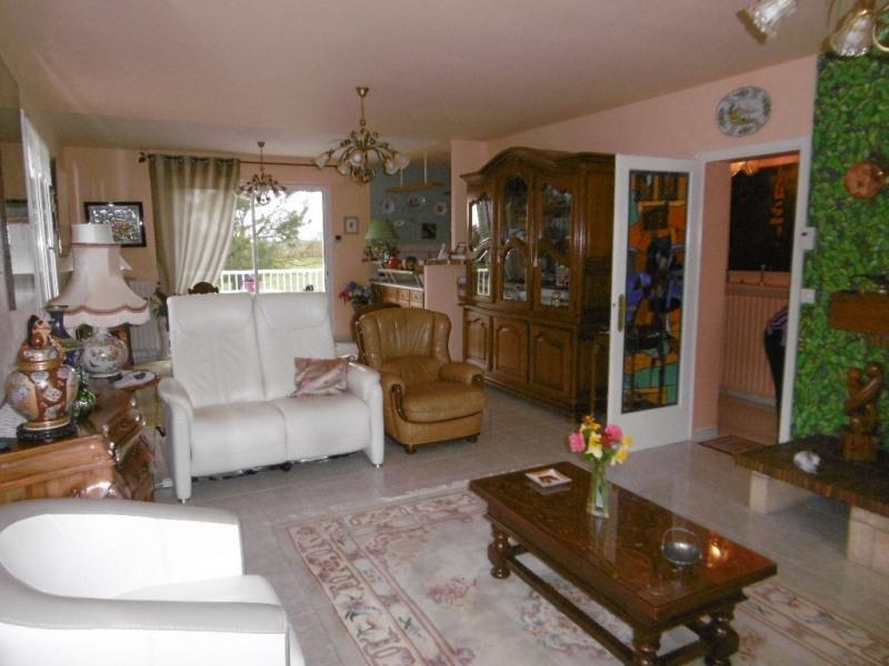 Vente maison / villa Les achards 273500€ - Photo 3