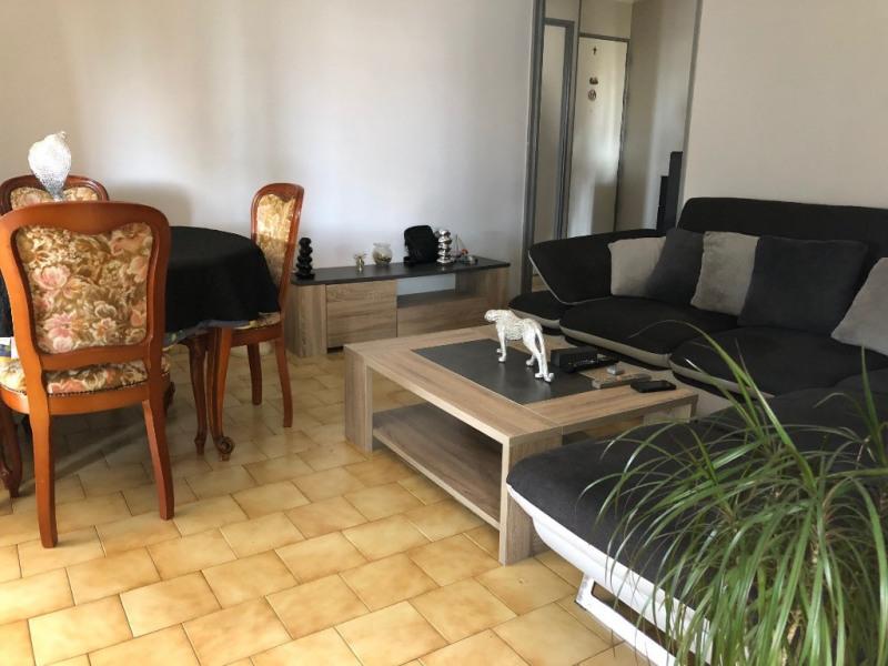 Vente appartement Marseille 115000€ - Photo 2