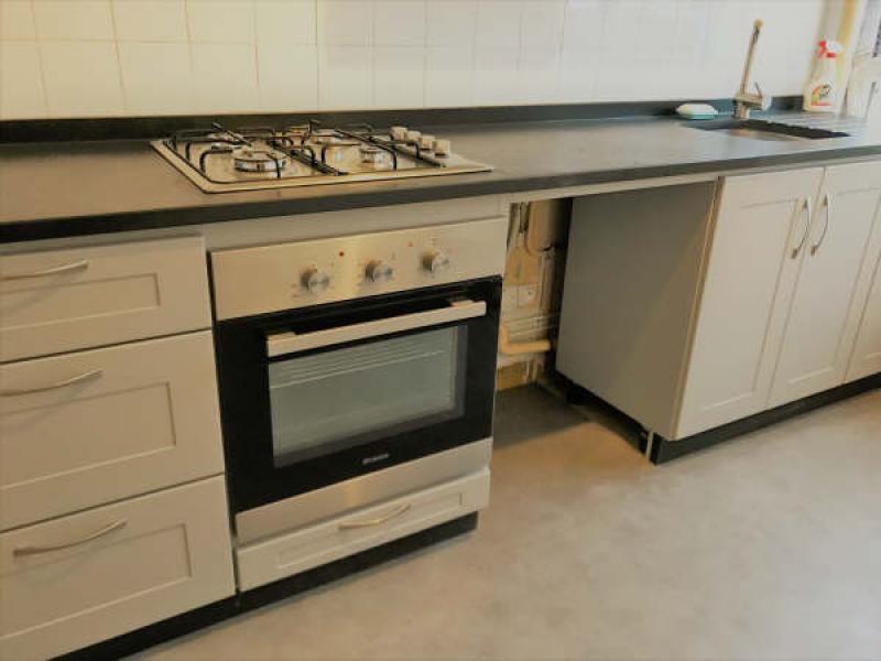 Rental apartment Limoges 560€ CC - Picture 2
