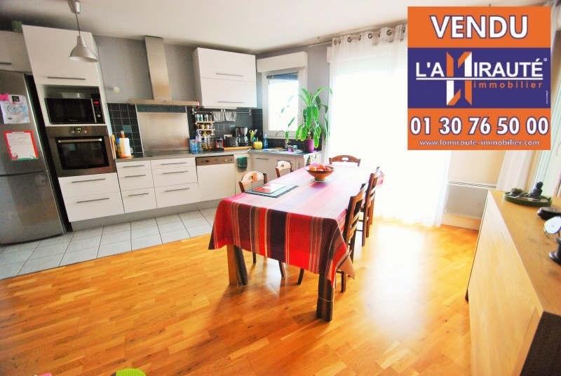 Sale apartment Bezons 292000€ - Picture 1