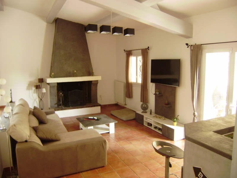Deluxe sale house / villa St chamas 634 000€ - Picture 4
