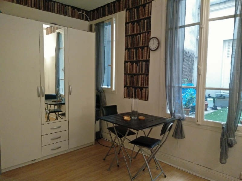 Location appartement Paris 7ème 799€ CC - Photo 9