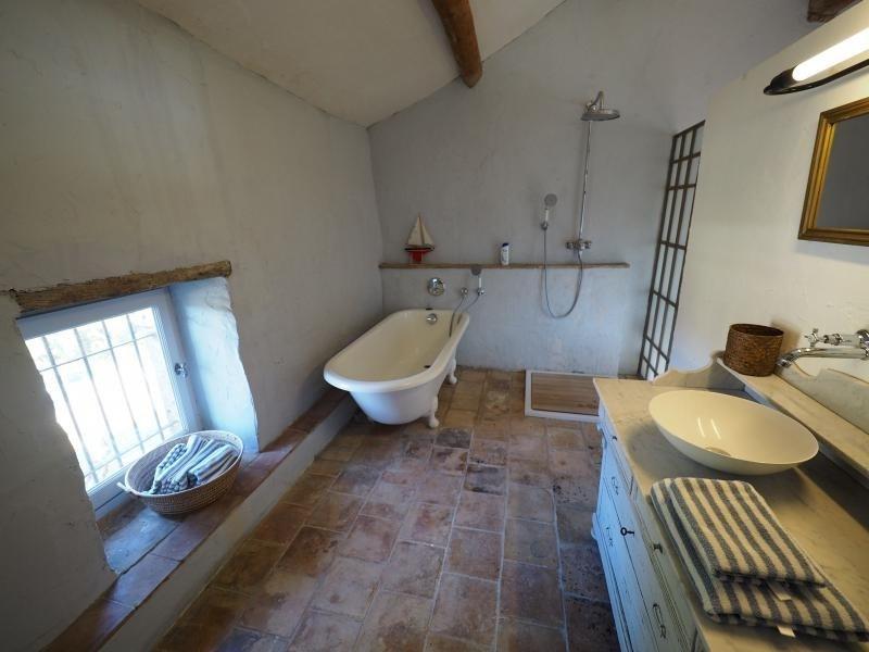 Immobile residenziali di prestigio casa Uzes 2700000€ - Fotografia 9