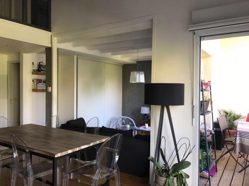 Sale apartment Bordeaux 250000€ - Picture 2