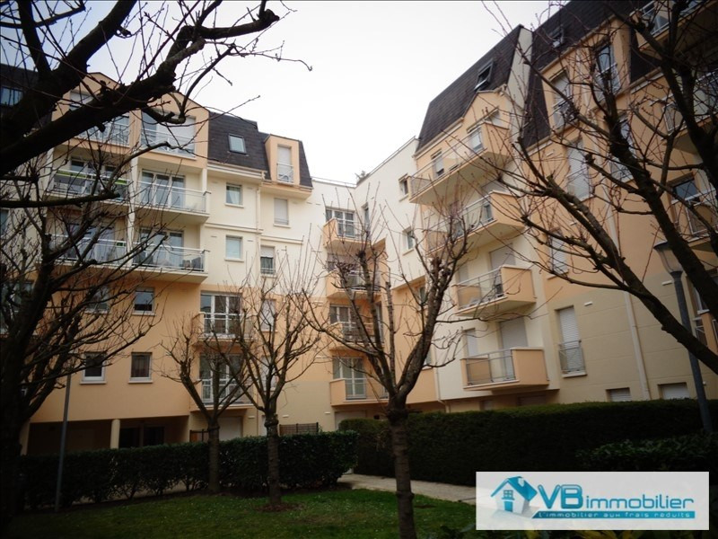 Sale apartment Savigny sur orge 250 000€ - Picture 1