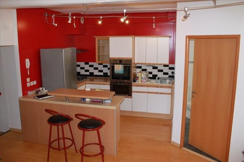 Verkoop  appartement Vienne 210000€ - Foto 9