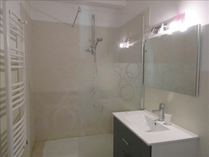 Verkoop  appartement Voiron 179000€ - Foto 7