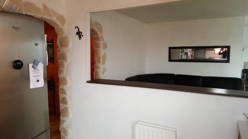 Vente appartement Evry 176000€ - Photo 6