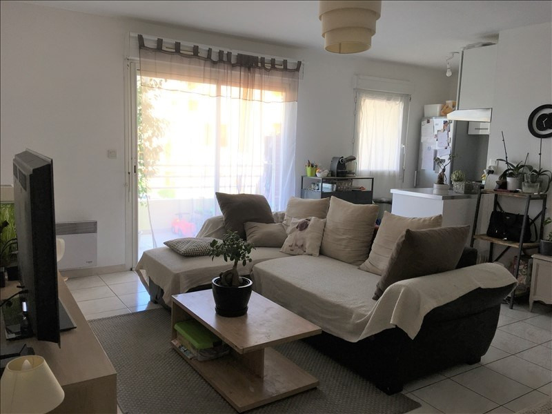 Location appartement Lattes 730€ CC - Photo 1