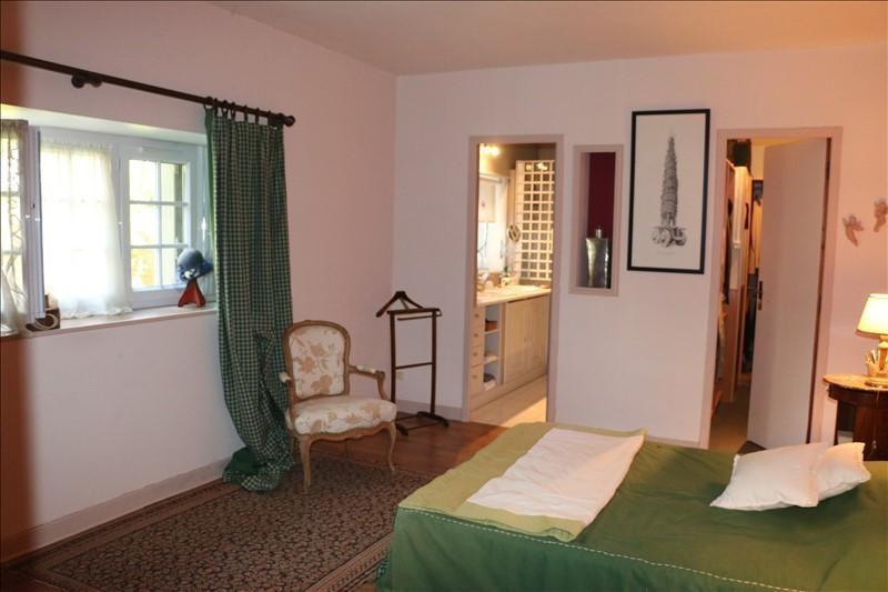 Vente maison / villa St nom la breteche 690000€ - Photo 5