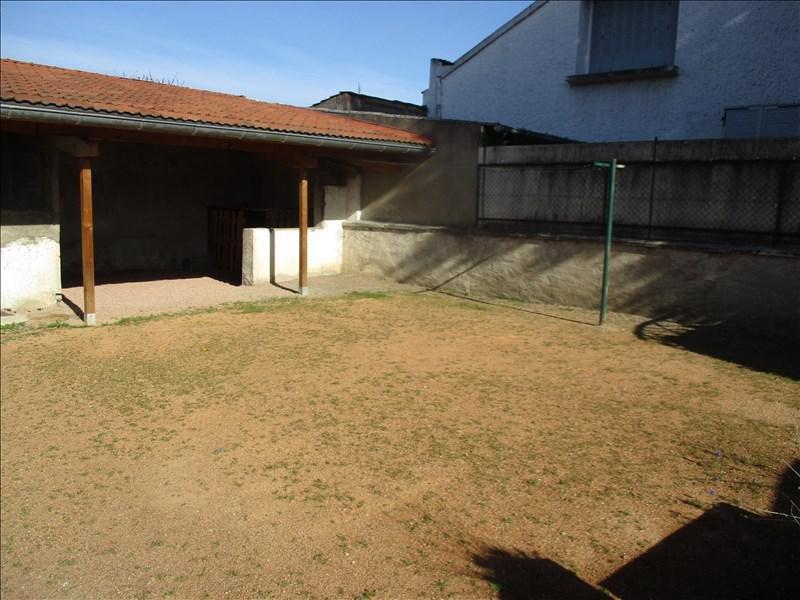 Vente appartement Le coteau 59500€ - Photo 8