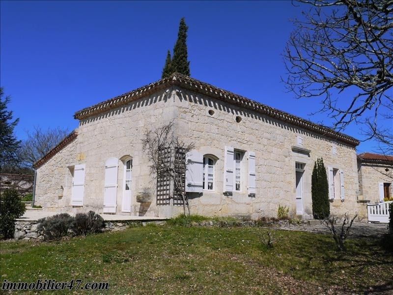 Sale house / villa Foulayronnes 310 000€ - Picture 2
