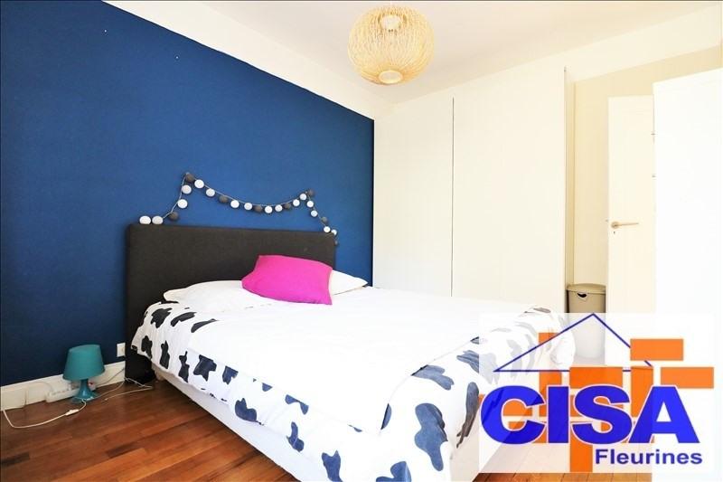 Vente appartement Verneuil en halatte 158000€ - Photo 8