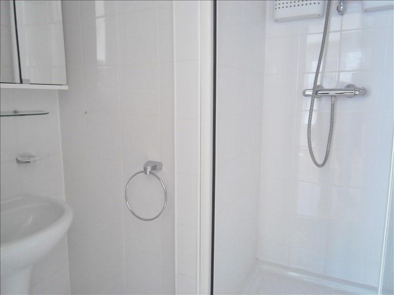 Vente appartement Paris 15ème 726000€ - Photo 9
