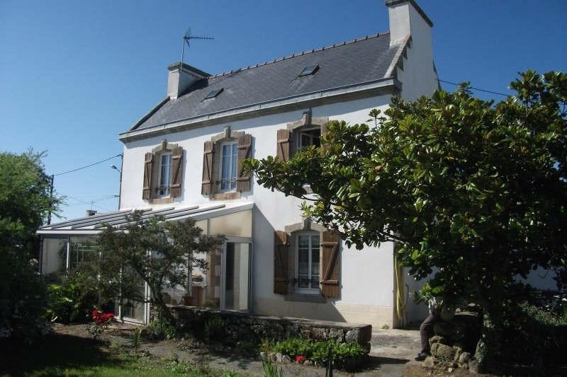 Vente maison / villa Primelin 208400€ - Photo 1
