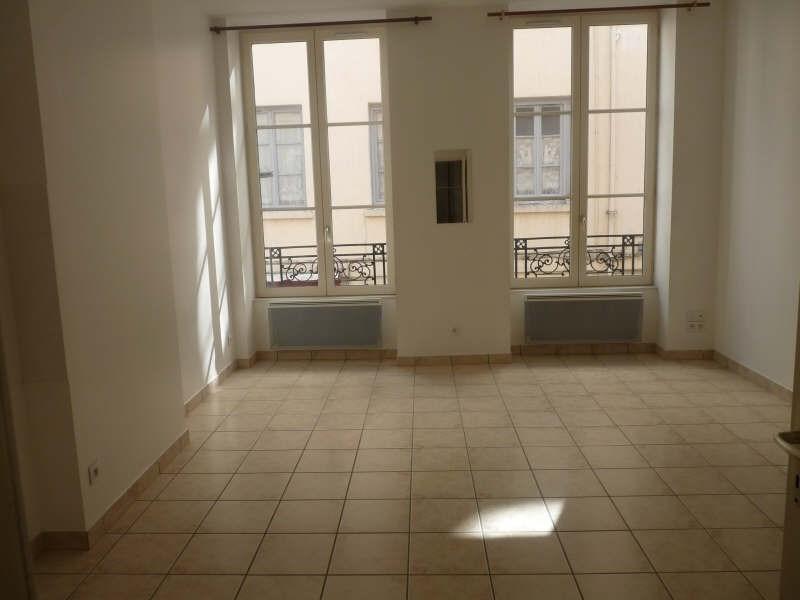 Location appartement Lyon 3ème 580€ CC - Photo 1